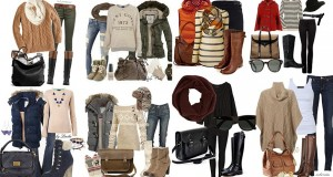 11 Top Polyvore Combinations For Fall