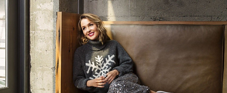15 Ways to Wear Sequins During The Holidays