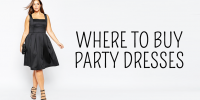 Absolutely Stunning and Elegant Dresses for Christmas and New Years Eve Party