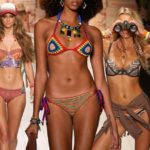 6 Key Swimsuit Trends Summer 2016
