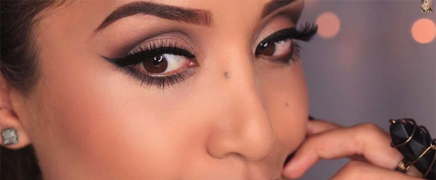 What Happened When I Tried This Crazy Instagram Eyeliner Trend IRL