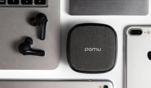 First Looks of PaMu Slide Bluetooth Earbuds