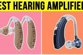 The 3 Best Hearing Amplifier of 2019