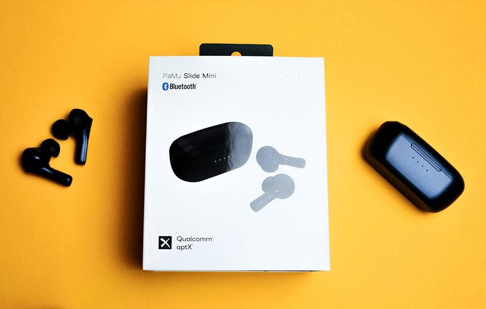 Padmate Compact Complete Wireless Pamu Mini at $55
